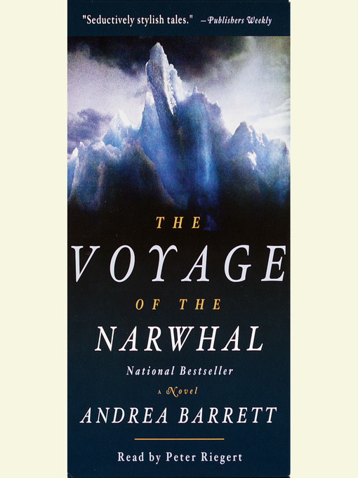 The Voyage of the Narwhal (MP3)